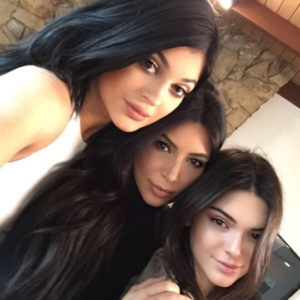 Kim Kardashian's Little Sisters Beat Her For Most Popular Posts On Instagram