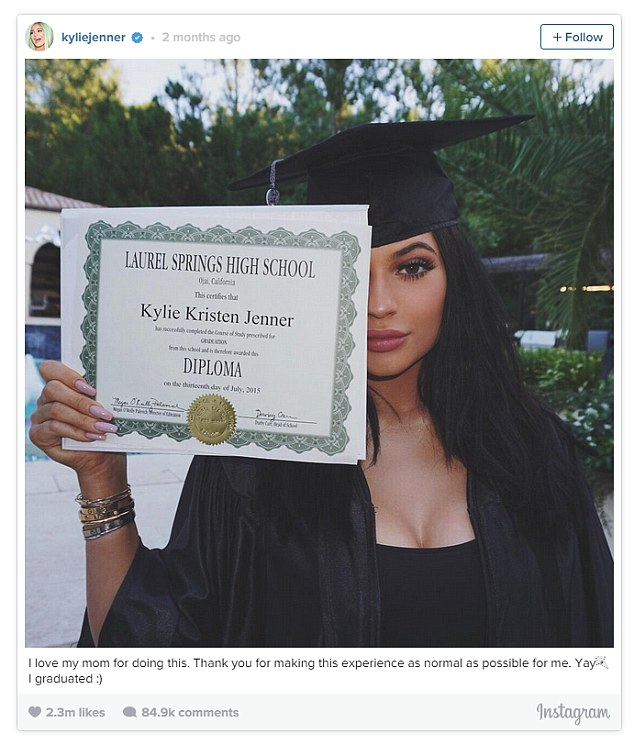 2D312E9800000578-3264689-The fifth most popular Instagram post came from Kylie Jenner the-a-4 1444312991177