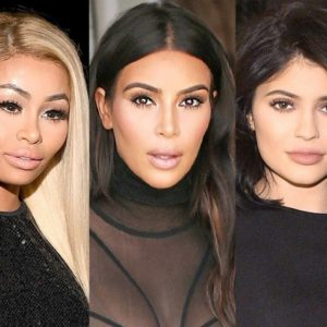 Blac Chyna Is Pregnant With Rob Kardashian's Baby – Kim Kardashian Approves! Kylie Jenner Unhappy
