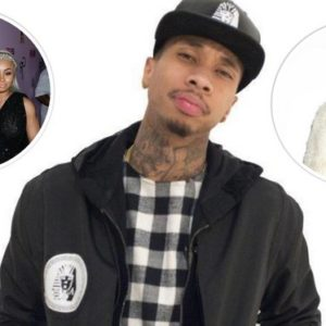 Tyga Says He Still Loves Kylie Jenner After Break Up – Are Blac And Rob To Blame For Their Split?