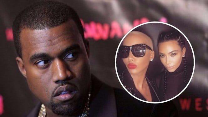 amber rose kardashian feud 2