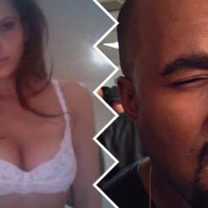 New Kim Kardashian & Kanye West Sex Tape About To Leak?
