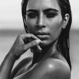 Kim Kardashian West   KardashianUnsealed 21