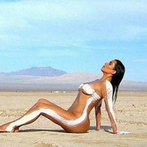 Kim Kardashian West   KardashianUnsealed 27