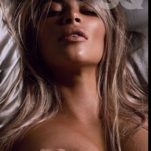 Kim Kardashian West   KardashianUnsealed 39