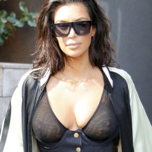 Kim Kardashian West   KardashianUnsealed 51