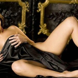 Kim Kardashian Playboy pics (1)