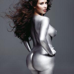 Kim Kardashian West   KardashianUnsealed 43
