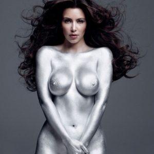 Kim Kardashian West   KardashianUnsealed 42