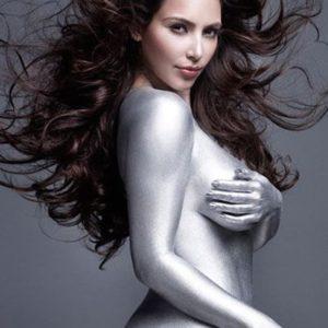 Kim Kardashian West   KardashianUnsealed 41