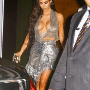 Kim Kardashian West   KardashianUnsealed 6