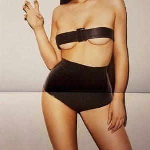Kylie Jenner scandalous photograph | KardashianUnsealed.com